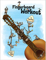 Fingerboard Workout Cover